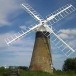 18th Century Windmill