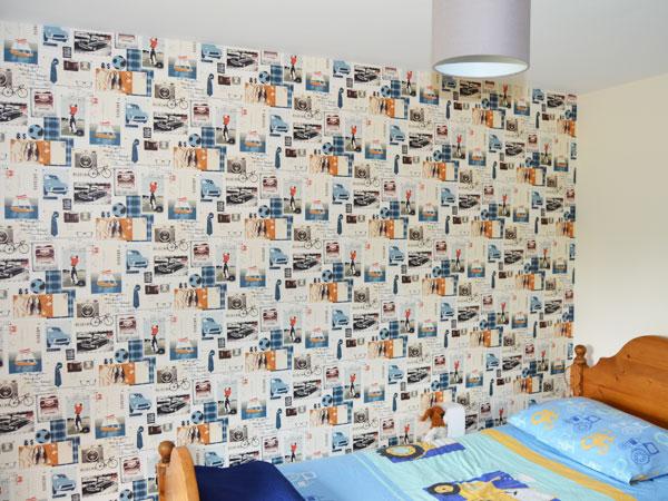 kids bedroom wallpaper
